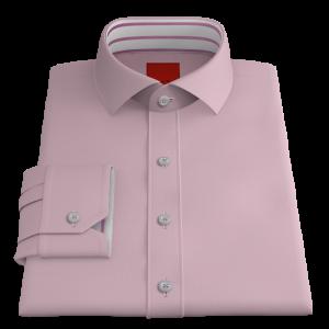 VY Powder Pink Oxford