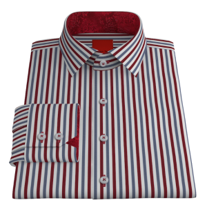 VY Bold Red Blue Stripes