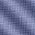 Deep Blue Royal Twill
