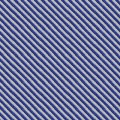 Deep Blue Royal Twill