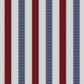 Bold Red Blue Stripes