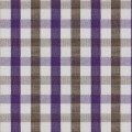 VY Purple Green Country Check