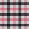 VY Pink Black Check